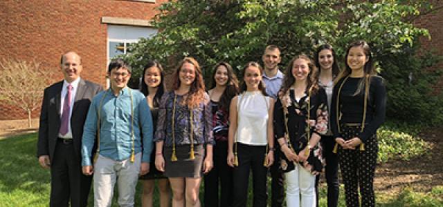 UVA Biology 2018 Katz Symposium