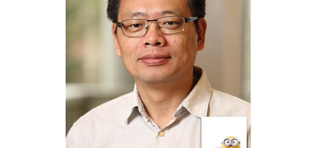 UVA Biology People Martin Wu