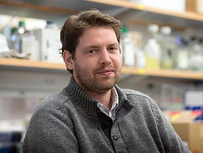 Associate Professor of Biology, Ali Güler, PhD, receives grant