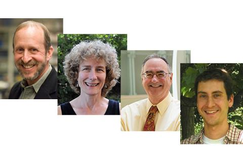 UVA Biology New Department Leaders