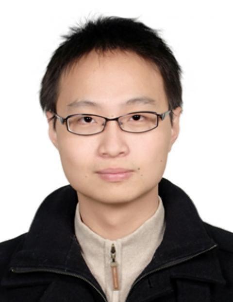 UVA Biology People Wenfan Ke