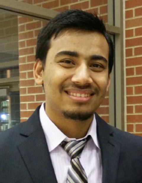 UVA Biology People Pramod Khadka