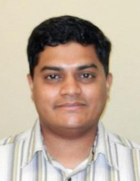 UVA Biology People Sumanth Manohar