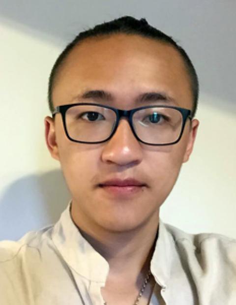 UVA Biology People Qijun Tang