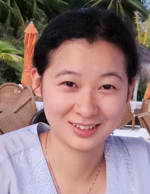 Yu Yong