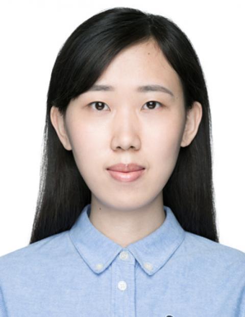 UVA Biology People Qi Zhang