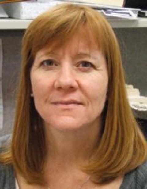 UVA Biology People Mary Liberman