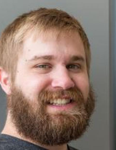 UVA Biology People Ryan Sangston