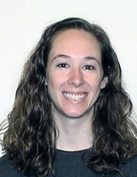 UVA Biology People Amber Schwindling