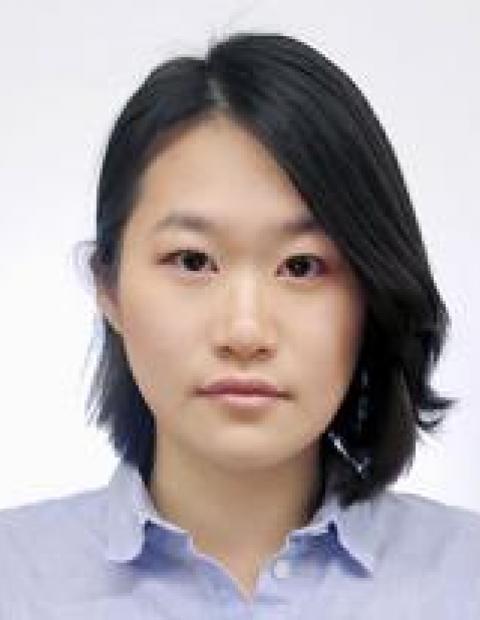 UVA Biology People Xuehan Sun