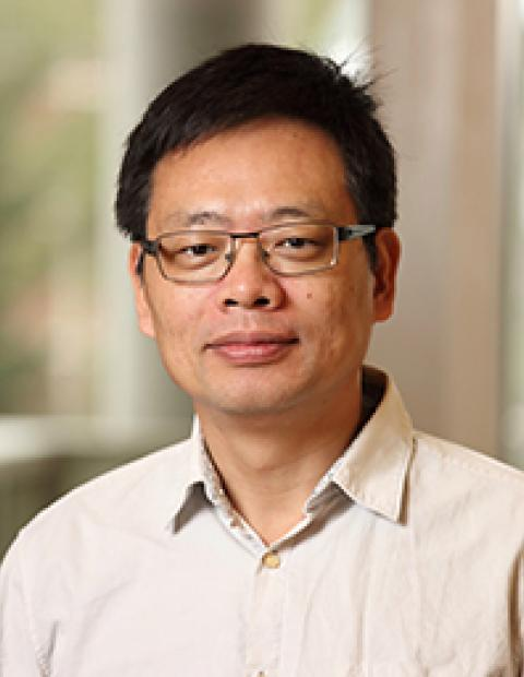UVA Biology People Martin Wu