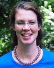 UVA Biology People Jenny Guler