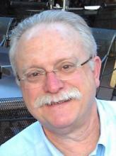 UVA Biology Faculty Paul Adler