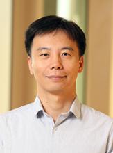 UVA Biology People Jianhua Cang