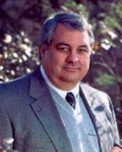UVA Biology Faculty Hank Shugart