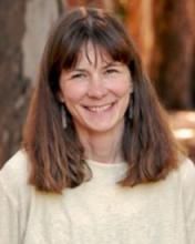 UVA Biology People Sarah Siegrist